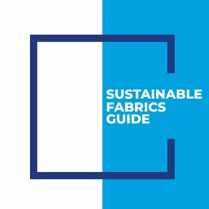 Sustainable Fabrics Guide Front Cover